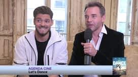 Cinésix : Agenda ciné - Let's Dance (Partie 1)