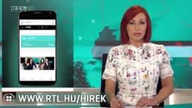 Híradó : RTL Híradó 2019-03-28