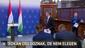 Híradó : RTL Híradó Késő este 2019-03-28