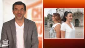 Chasseurs d'appart' : Valence : journée 3