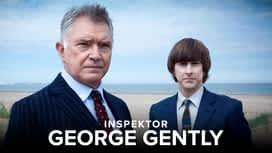Inspektor George Gently en replay