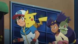 Pokémon : Darumacho, le sauveur sauvé !