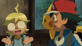 Pokemon : 14-A l'abri de l'orage !