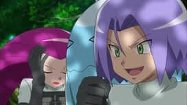 Pokemon : 13-Chaos à la maternelle !