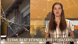 Híradó : RTL Híradó Késő este 2019-03-29