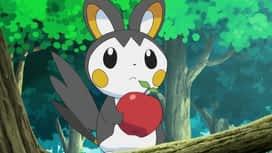 Pokémon : L'irrésistible Emolga !