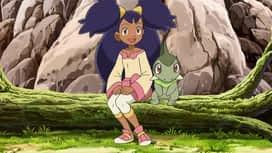 Pokémon : Le troisième combat de Sacha et Niko !