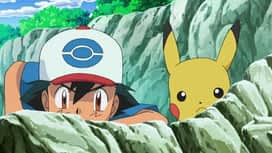 Pokémon : Baggaïd et Miaouss le diplomate !