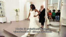 Vjenčanica iz snova: Kanada : Epizoda 19 / Sezona 3