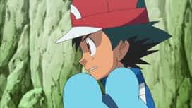 Pokemon : 17-Le savoir du ninja !