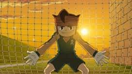 Inazuma Eleven : Épisode 1 - Jouons au football
