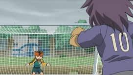 Inazuma Eleven : Episode 4 - La Tornade du Dragon
