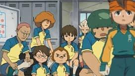 Inazuma Eleven : Episode 5 - Où est le cahier secret ?