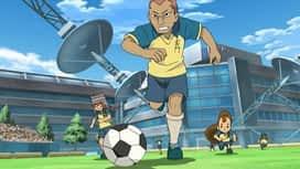 Inazuma Eleven : Episode 8 - Les cyber-joueurs de foot !