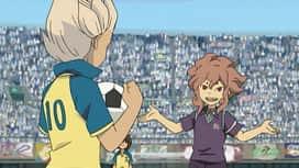 Inazuma Eleven : Episode 16 - Les joueurs de foot ninjas