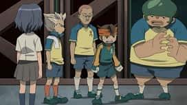 Inazuma Eleven : Episode 17 - La décision de Jude