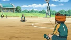 Inazuma Eleven : Episode 19 - Le retour d'un petit génie du ball