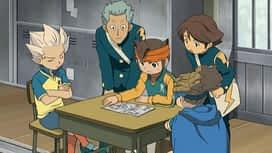 Inazuma Eleven : Episode 22 - Surpasser la main céleste