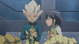 Inazuma Eleven : Episode 24 - Au camp d'entraînement