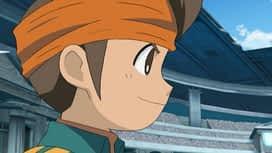 Inazuma Eleven : Episode 25 - Le grand match: 1ère partie