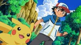 Pokémon : Danse avec les couaneton