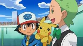 Pokémon : La finale du club de combat : un héros est né !
