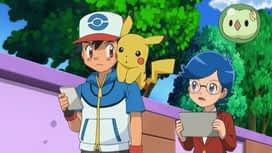 Pokémon : Nanméouïe, où êtes vous partis ?