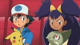 Pokémon : L'heure du film ! Zorua dans « La légende du chevalier Pokemon » !