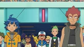 Pokémon : Rachid contre Niko, Sacha contre Juliette !