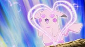 Pokémon : Vipélierre se fait désirer !