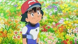 Pokemon : S21E45 Le prisme entre la lumière et les ténèbres !