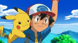 Pokémon : Le solochi solitaire !