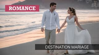 Destination mariage