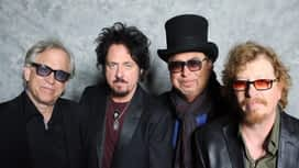 RTL2 Pop-Rock Station : Toto, Jasper Steverlinck, U2 dans RTL2 Pop Rock Station (02/04/19)