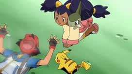 Pokémon : Limagarde le puissant à la rescousse !