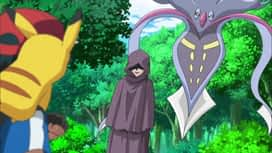 Pokemon : 19-Conspiration pour la conquête !
