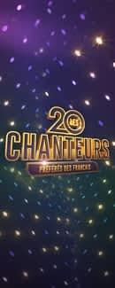 Les 20 chanteurs préférés des Français