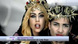 Absolument Stars : Rétrospective: Top 6 des morceaux de Lady Gaga (1ère partie)
