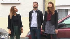 Chasseurs d'appart' : Angers : journée 4
