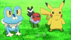 Pokemon : 21-Pokévision en direct, ça tourne !