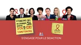 Sidaction en replay