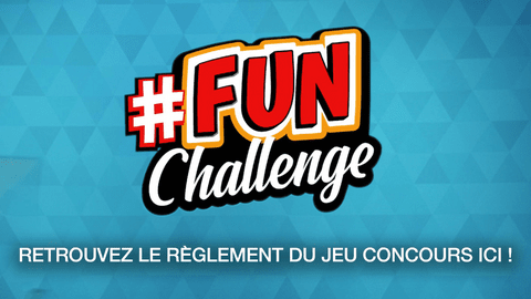 Fun challenge