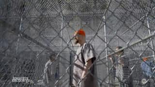 États-Unis : survivre dans une prison de haute sécurité