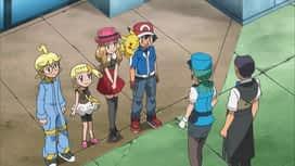 Pokemon : 28-Les sosies diaboliques !