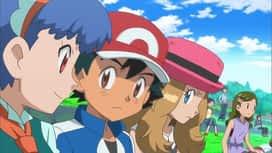 Pokemon : 25-Un tout autre genre de combat !