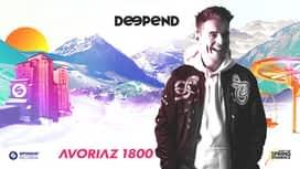 Party Fun : Deepend en live et en interview à Avoriaz 1800 (05/05/19)