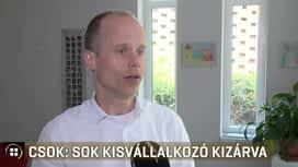 Híradó : RTL Híradó Késő este 2019-04-08