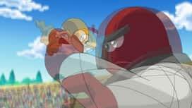 Pokémon : Triomphe au tournoi donamite !