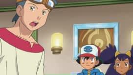 Pokémon : Meloetta et le temple englouti !