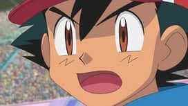 Pokémon : Evolution à la ligue d'Unys !